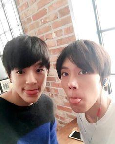 Ten & Jeno