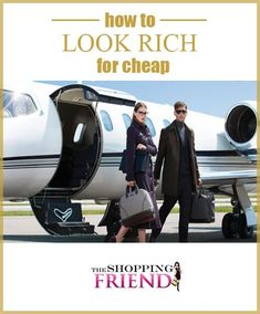 If you understand what makes clothes appear high quality and rich, you can look like you have a jet-set lifestyle wardrobe with an economy class price tag. ★ Click the image to READ MORE ★ How to look rich. How to look rich outfits. How to look rich on a budget. Personal stylist. Image credit: mixtemagazine.ca