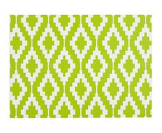 Ravina PVC Placemat |Lime | Kas