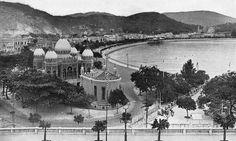 1919 - Enseada de Botafogo by derani1956, via Flickr