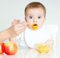 Bebek Beslenmesinde Yapılan Hatalar - http://www.muyol.com/anne-ve-cocuk/bebek-bakimi/bebek-beslenmesinde-yapilan-hatalar.html