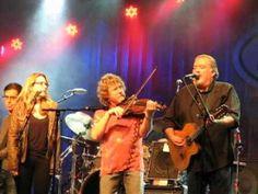 """Burn It Down"" (feat. Sam Bush, Derek Trucks, and Susan Tedeschi) - Merlefest 2012-04-27 Wilkesboro, NC"