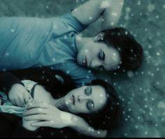 Edward and Bella - <3