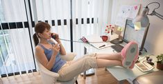6 telecommuting gigs that sound almost too good to be true