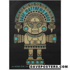 Dave Matthews Band 10/10/10