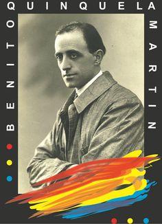 BENITO QUINQUELA MARTIN