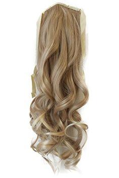 PRETTYSHOP Haarteil hairpiece Zopf Pferdeschwanz Haarverlängerung 55cm gewellt diverse Farben (blond mix Farbton 22t613) Unbekannt http://www.amazon.de/dp/B0080ITOZQ/ref=cm_sw_r_pi_dp_2bBVwb02WEJN6