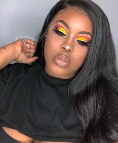 Gorgeous Makeup: Tips and Tricks With Eye Makeup and Eyeshadow – Makeup Design Ideas Cute Makeup, Glam Makeup, Gorgeous Makeup, Pretty Makeup, Makeup Tips, Beauty Makeup, Makeup Looks, Hair Makeup, Makeup Ideas