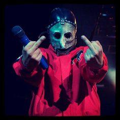 Slipknot - #3