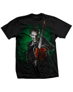 Chainsaw Maniac T-Shirt, koko M