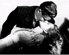 Rita Hayworth & Glenn Ford en Gilda