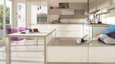 Arredare una cucina ad angolo