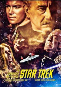 Sci-Fi And Fantasy Universe . Star Trek Tos Episodes, Star Trek Tv Series, Star Trek Books, Star Trek Show, New Star Trek, Star Trek Characters, Star Trek Original Series, Star Trek Movies, Star Wars