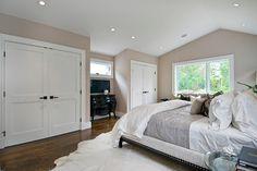 Douglass - transitional - Bedroom - San Francisco - Chr DAUER Architects
