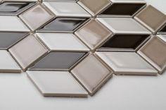 Kup teraz na allegro.pl za 39,95 zł - Mozaika DIAMOND Art Deco Płytki Ceramiczne Kuchnia (6278448192). Allegro.pl - Radość zakupów i bezpieczeństwo dzięki Programowi Ochrony Kupujących!