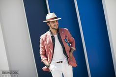 MenStyle1- Men's Style Blog - Pitti Uomo. FOLLOW for more pictures