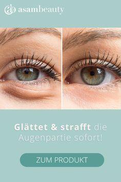 Das PERFECT EYE Augenserum von M. Asam bekämpft Schwellungen & Augenringe. Jetzt bestellen!