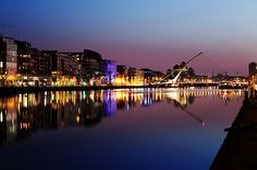 2nt Dublin Break, Flights & Guinness Storehouse - 5 UK Airports!