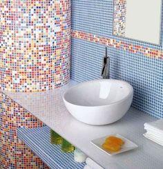 Buenas! Para las que buscan algunas nuevas ideas sobre decoración para el hogar.  ♤