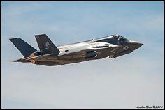 F-35 Lightning Miramar 2014 II by AirshowDave on DeviantArt