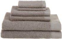 Hanes 7103965 Softsation Ribbed 6-Piece Towel set Bath Towel Sets, Bath Towels, Cheap Baths, Luxury Bath, Kids Bath, Bath Accessories, Europe, Textiles, France