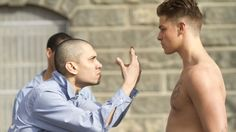 Taboo and Spencer Lofranco in Jamesy Boy. Movies 2014, New Movies, Spencer Lofranco, Jamesy Boy, English Adventure, Prime Movies, Movie Wallpapers, Action Movies, Movie Trailers