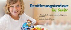 Übergewicht bei Kindern ist ein sehr aktuelles und wichtiges Thema. Neu bei VidaVida: der Ernährungstrainer für Kinder ab 7 Jahren!