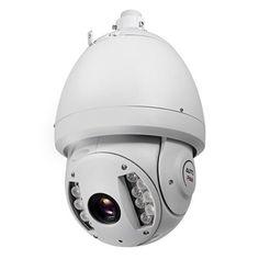 Seqcam SEQSD6983 3MP Full-HD IR Network PTZ Dome Camera