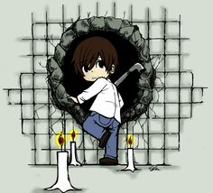 Escape from reality (SH4)