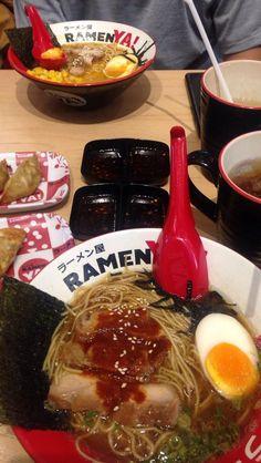 Food N, Ramen Food, Food And Drink, Sushi Party, Snap Food, Night Food, Dessert Drinks, Food Diary, Korean Food