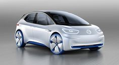 Volkswagen ID, la nueva era eléctrica arrancó en París - http://autoproyecto.com/2016/09/volkswagen-id-electrica-arranco-en-paris.html?utm_source=PN&utm_medium=Pinterest+AP&utm_campaign=SNAP