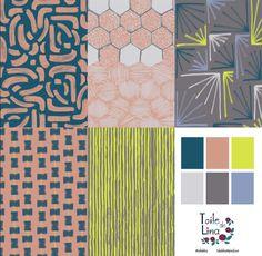Home - Textile Design Lab Design Lab, Design Trends, Home Textile, Textile Design, Popular Colors, Coloring For Kids, Design Boards, Textiles, Student Work