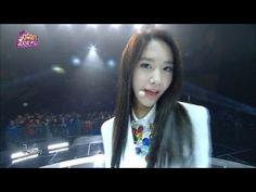 [Comeback Stage] Girls' Generation - Mr.Mr, 소녀시대 - 미스터미스터, 400th Show Music core 20140308 - YouTube