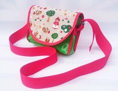 Kindergartentaschen - Kindergartentasche - ein Designerstück von Taschenmacherei bei DaWanda Backpacks, Etsy, Kids, Fashion, Handcrafted Gifts, Handmade, Schmuck, Young Children, Moda