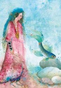 Aisha i Wąż — Baśnie Arabskie (08)