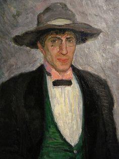File:Bernhard Folkestad - Portrett av Nikolai Astrup.jpg