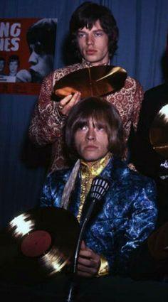 * m. Rolling Stones
