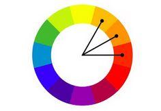 nguyên tắc phối màu quần áo - Tìm với Google