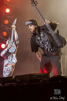 Head and Fieldy