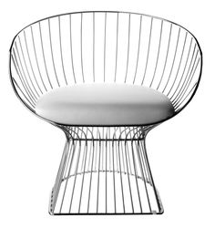 "POST WWII AMERICA Warren Platner KNOLL ""PLATNER COLLECTION"""