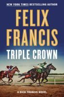 Triple crown / Felix Francis  October 6