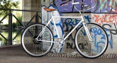 """E-Bike """"ZeHus Bike+"""" lädt sich nur durch Bremsen auf - http://www.ebike-news.de/e-bike-zehus-bike-laedt-sich-nur-durch-bremsen-auf/5663"""