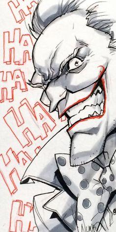 Joker by Eddie Nunez