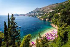 The Spectacular Coastline of Croatia - Days to Come