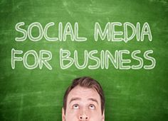 Top 5 reasons why businesses should add social media as a component of their marketing strategy.