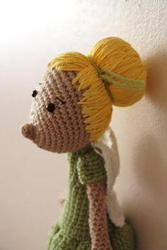 Tinkerbell!.