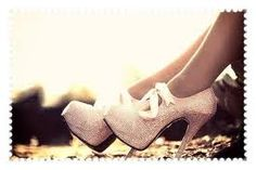 OMG !!  I think i'm in love ... with this shoes !!