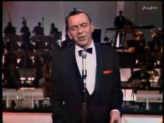 Frank Sinatra. The Lady Is A Tramp