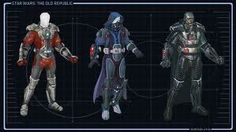 star wars the old republic - Google Search
