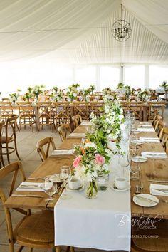 Niagara on the Lake Winery Wedding Decor by Simply Beautiful Decor 2